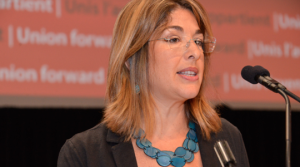 Naomi Klein was interviewed by Agnès Rousseaux and Sophie Chapelle, for Basta! Magazine.