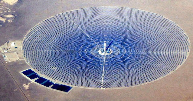Why you Should Be Paying Attention To The 'Other' Form Of Solar Power. #Auspol
