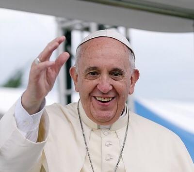 Pope tells oil majors to come clean #climatechange #auspol #qldpol @CommBank @ANZ_AU #StopAdani