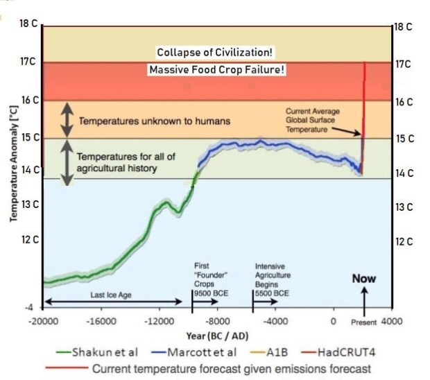 climate of unreason
