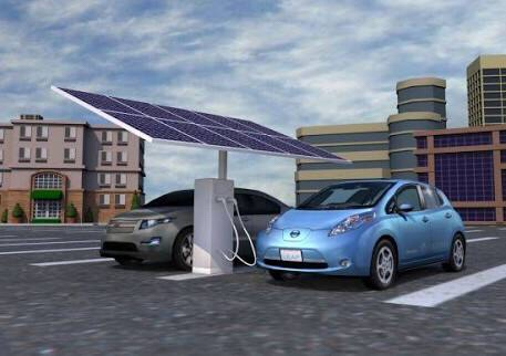 Electric future? Global push to move away from gas-powered cars